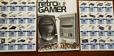 Retro Gamer Magazine 205 16-bit Console Wars: Sega Nintendo Spy Hunter NBA JAM