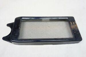 Kühlerabdeckung Abdeckung am Kühler Honda VT 600 C Shadow PC21 88-00