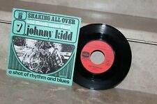 Ep 2 titres  johnny kidd - shaking all over (1973)