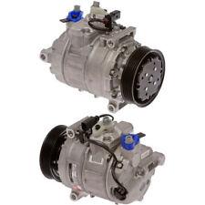 A/C Compressor Omega Environmental 20-10043