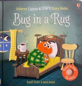 Libro per bambini in lingua inglese - Edizione USBORNE