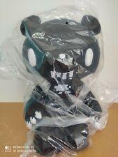 Gloomy Bear Plush Toy Doll Super Standard Black Bloody 48cm BIG Taito Toreba TAG