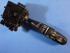 Toyota 03-05 Matrix 01-04 RAV4 Windshield Wiper Int Time Control Switch OEM