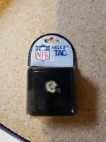 Authentic Miami Dolphins Football Vintage Tie Tack HELMET TAC. RARE