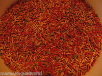 100g COMPLETE fish food - pond koi tropical goldfish