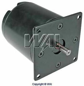 100% NEW AFTERMARKET 12V SALT SPREADING MOTOR FOR MEYERS and BUYERS APPLICATIONS