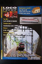 MODELISME FERROVIAIRE TRAIN MAGAZINE LOCO REVUE N° 722 de 2007
