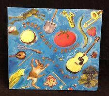 Story Laurie & Friends Letra Groovin en Los Jardín CD
