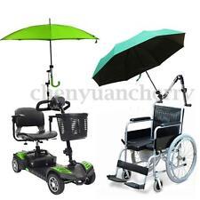 Universal Golf Umbrella Holder Stand For Buggy Cart Baby Pram Wheelchair Bike