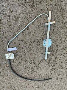 New Lancia Beta Coupe HPE Zagato RH DX MANUAL WINDOW REGULATOR 8229769