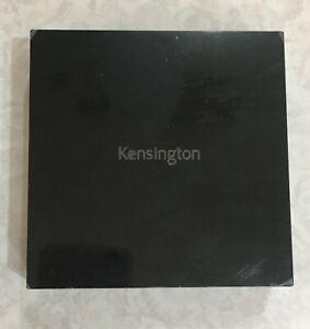 Kensington Docking Station SD2000P USB Type-C Single 4K Nano