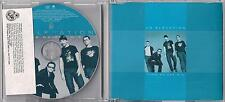 U2-Elevation (Tomb Raider Mix)-UK Promo CD Single #ELECD 2-2nd Issue w/Sticker
