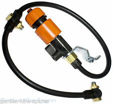 Water Dust Attachment Kit Fits STIHL TS400 TS350