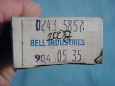 Sierra Oil Seal 18-2008 NEW