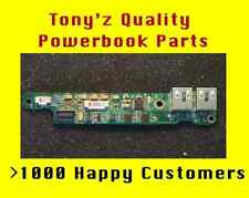 "PowerBook G4 17"" USB Audio Sound Card Board 1GHz 1.33GHz 1.5GHz or 1.67GHz A1107"