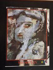 ZWY MILSHTEIN - ALAIN GUTHARC ALIN A. AVILA - 1984