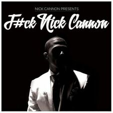 1 CENT CD F#ck Nick Cannon [PA] - Nick Cannon