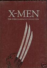 Marvel Limited X-Men: The Chris Claremont Collection HC