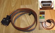 Cable for Yaskawa Omron JUSP-OP02A R88A-PR02 SigmaII digital operator