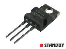 5pcs 7920 STM L7920CV TO220 3 Terminal Negative Voltage Regulator -20V/1A