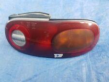 Mazda Miata MX-5 OEM NA Passenger Right Rear Tail Light Assembly Lens '90-97 #7