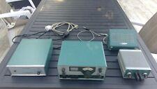 RADIO HEATHKIT HW8 AVEC ALIM - HP - MANIP PARFAIT ETAT