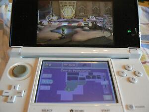 Nintendo 3ds Console (blanche)