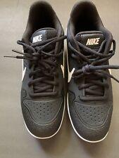 New! Nike Alpha Huarache Varsity Low Mcs Size 5Y