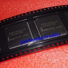 1PCS N80C188XL12 PLCC-68 MICROPROCESSOR 16-BIT CMOS PLASTIC