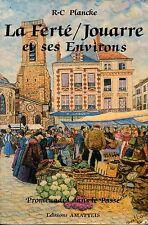LA FERTE SOUS JOUARRE ET SES ENVIRONS  R.C. PLANCKE  1986