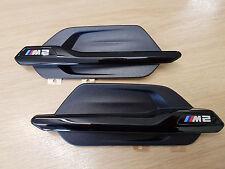 F87 M2 BMW M Rendimiento Brillo Negro Lado Parrilla Set