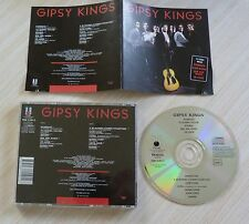 RARE CD ALBUM GIPSY KINGS 12 TITRES ORIGINAL 1987 BAMBOLEO