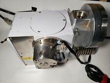 Bruker D8 Xrd Cobalt X Ray Tube Source With Housing Shutter Power Tube Powder