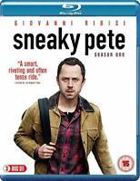 SNEAKY PETE SEASON ONE BLURAY [DVD][Region 2]