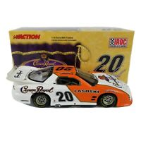 2005 Danny Lasoski True Value IROC 1/24 Action Diecast Car Autographed Signed