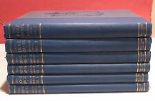 6 Volumes-The Dore Dante-Limited Edition-956/1000-1914-Cassell-London