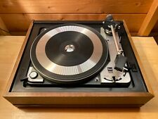 DUAL 1019 Automatic Stereo Turntable