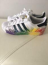 Adidas Shoes Pride Pack Adidas Originals Women Size 38