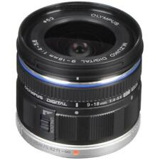 Olympus 9-18mm F4.0-5.6 Ultra Wide Angle Zoom Lens Agsbeagle