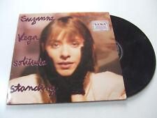 Suzanne Vega – Solitude Standing - Disco Vinile 33 Giri LP Album Stampa 1987