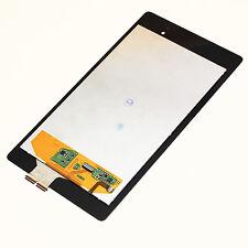 ORIGINAL Asus Google Nexus 7 2nd gen 2013 LCD Display Touch Screen Front  Glas