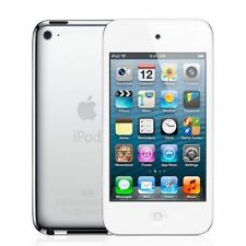 Apple iPod Touch 4th Generation White 32GB i Pod MP3 Gen 4 ( 32 GB )
