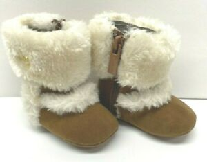 Michael Kors Size 1 Baby Boots Shoes