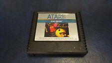 Atari 5200 Game Pacman Pac Man
