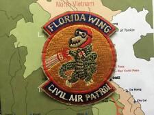 vietnam war patch ,  Patch _ Florida Wing Civil Air Patrol Patch