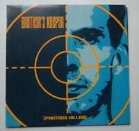Brother's Keeper – Fantasy Killer LP unplayed MINT marbleblue vinyl US HARDCORE