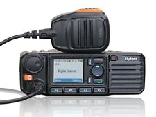 HYTERA MD785 - DMR DIGITALFUNK BETRIEBSFUNK AMATEURFUNK 5TONE