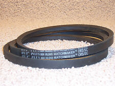 Goodyear HY-T Plus Belt A64 (4L660) Matchmaker ORS/SC NOS Free Shipping