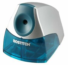 Bostitch Personal Electric Pencil Sharpener, Blue EPS4-BLUE