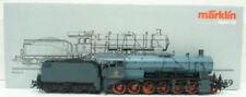 Marklin 37059 Digital Klasse K Steam Loco & Tender LN/Box